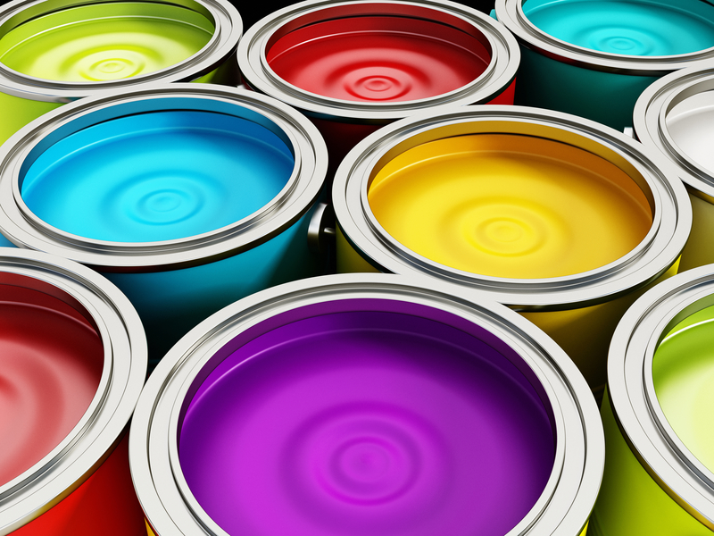 DOCTOP道可道品牌过滤器在【油漆、瓷漆】应用