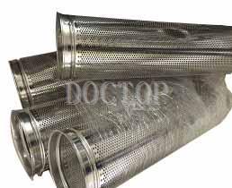 厂家直供(304,316)不锈钢支撑网篮