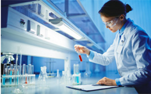 DOCTOP品牌工业过滤器溶剂废水解决方案在【精细化工行业】应用
