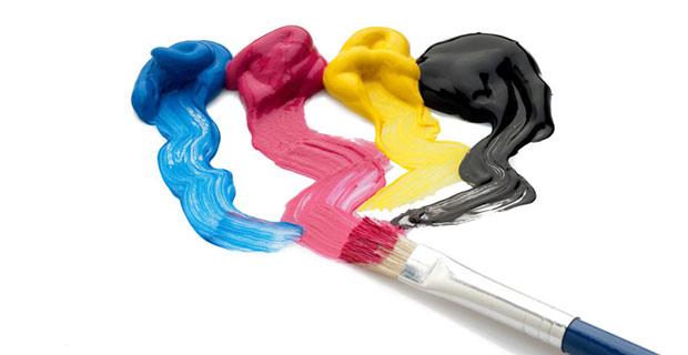油墨与涂料